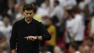 Pochettino Nantikan Respons Anak-Anak Muda Spurs