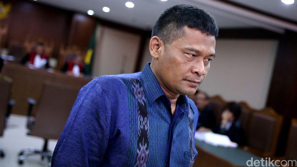 PNS Tajir Rohadi akan Ajukan Diri Jadi Justice Collaborator