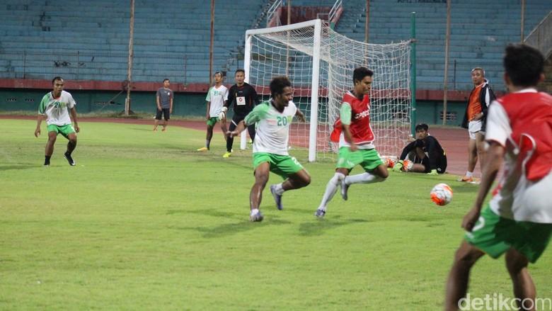 Bhayangkara FC Evaluasi Masalah Pertahanan Mereka