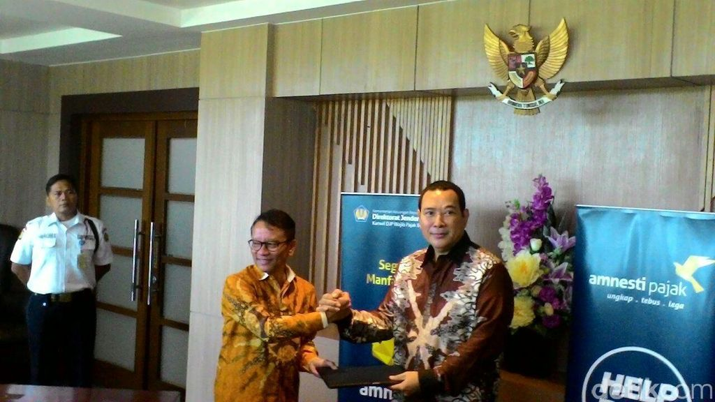 Tommy Soeharto Siap Bawa Pulang Aset-asetnya di Luar Negeri