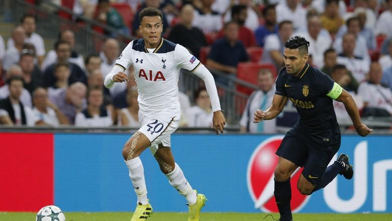 Spurs Kalah Di Matchday 1 Melawan Monaco