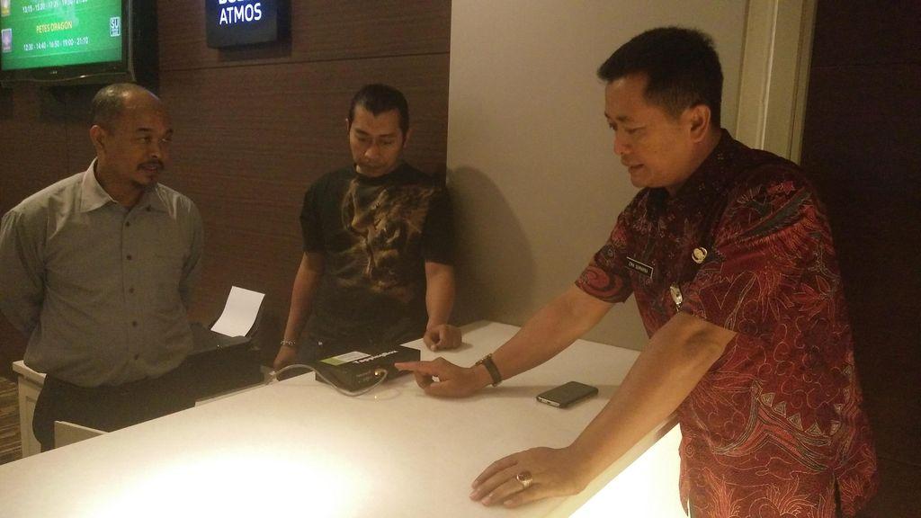 Cegah Manipulasi Pajak, Tempat Usaha di Bandung Dipasangi Alat Perekam Transaksi