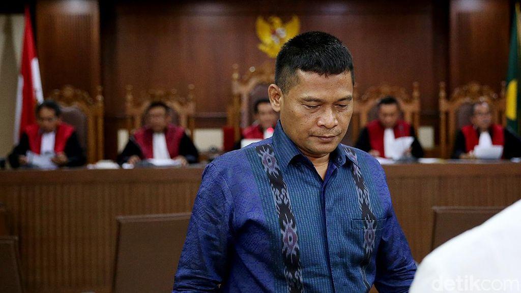 Eksepsi Ditolak, PNS Pemilik 19 Mobil Tetap Diadili di Kasus Saipul Jamil