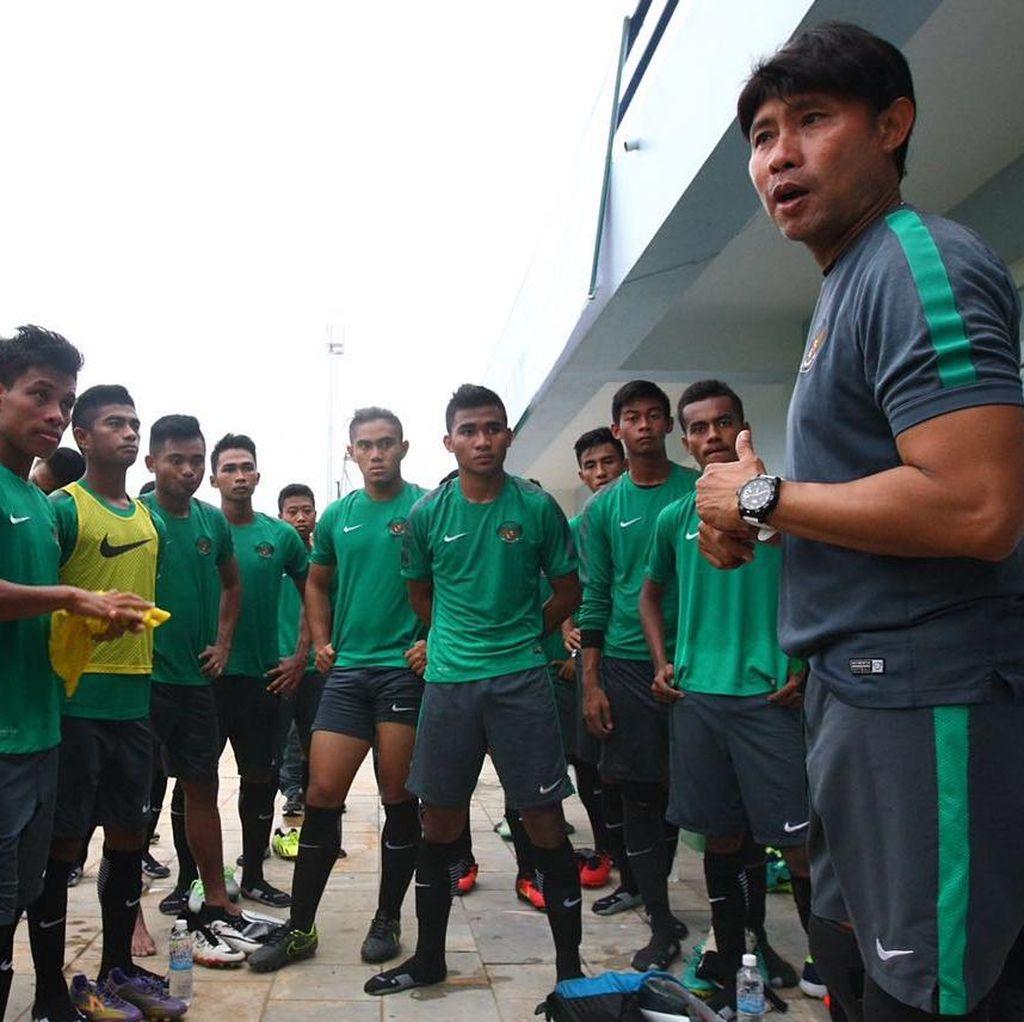Eduard Tjong: Dari Timnas U-19 ke Persegres