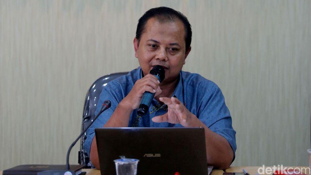 Sosialisasikan Pemilu, KPU DKI Targetkan 70 Persen Pemilih