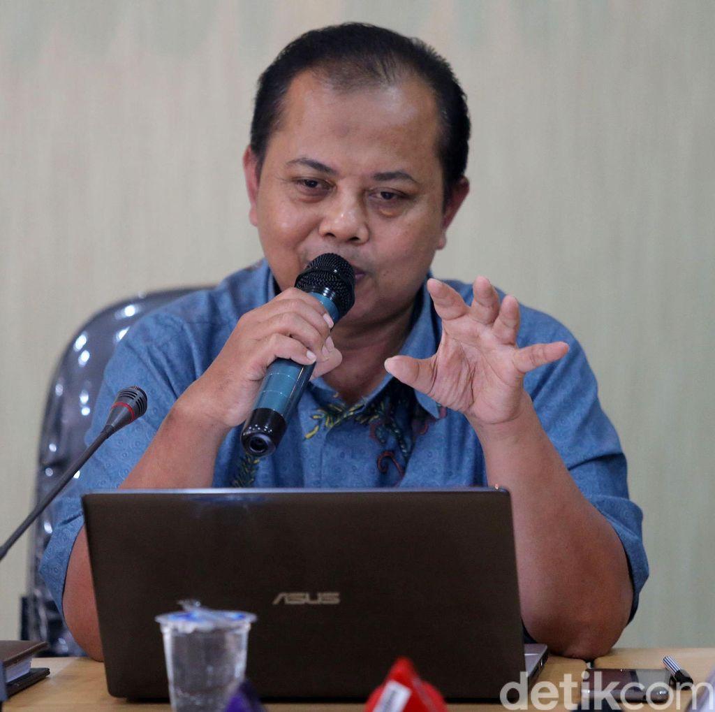 KPU Akan Gelar 3 Kali Debat Cagub-Cawagub DKI Jakarta