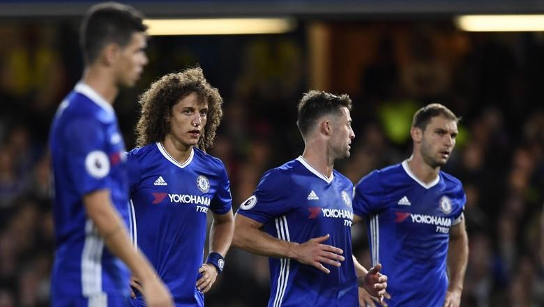 """""""Bandar Bola - Chelsea Harus Kembali Bangkit Hadapi Leicester"""""""