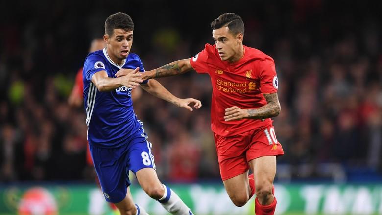 Liverpool Hanya Ingin Tetap Konsistensi Dalam Peforma