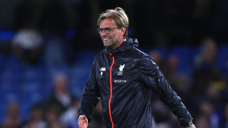 """Bandar Poker - Klopp Puas Dengan Liverpool Yang Kalahkan Chelsea"""