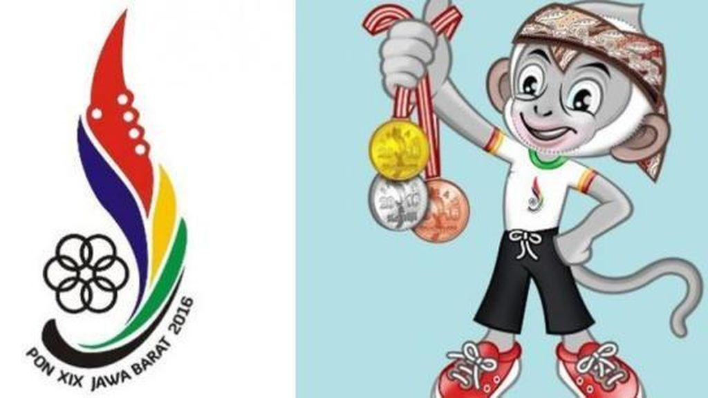 Jabar Rebut Emas Futsal