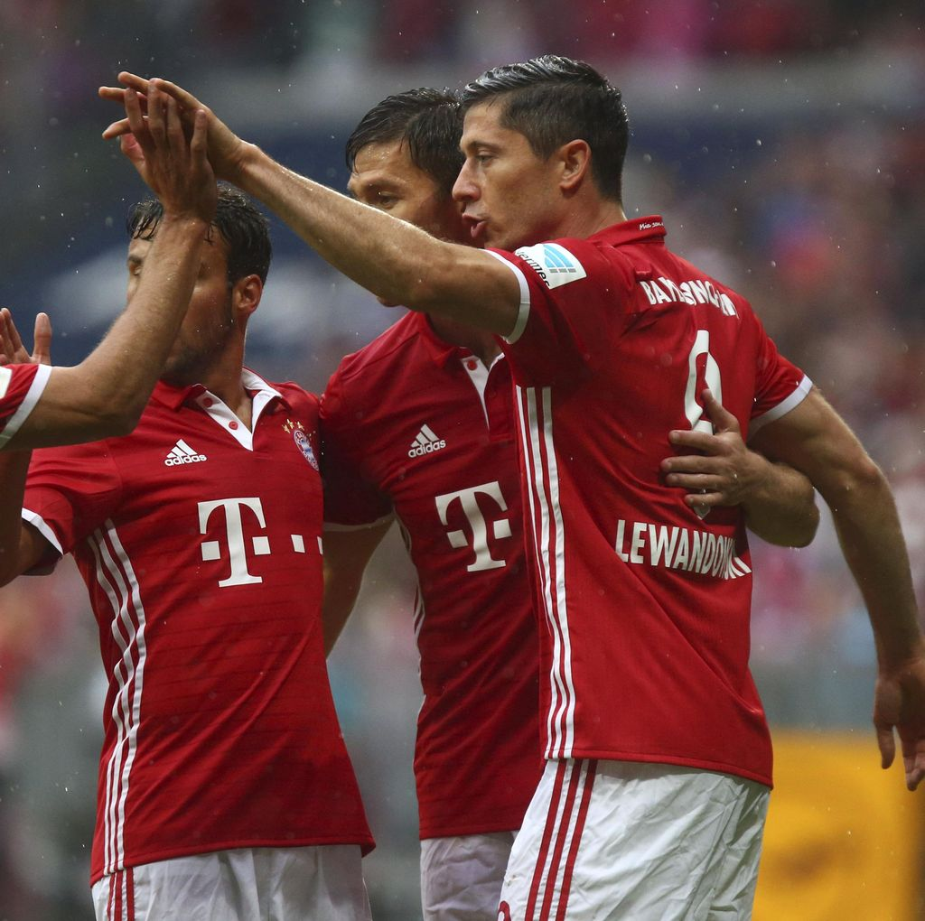 Cologne yang Belum Terkalahkan Jadi Ujian Berat untuk Bayern