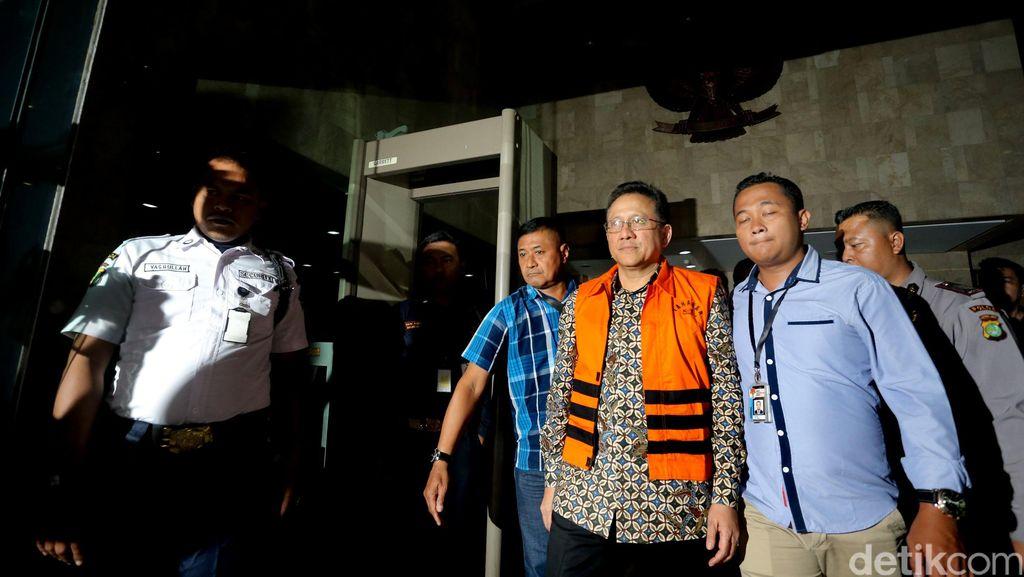 Wakil Ketua DPD: Rapat Penggantian Irman Gusman Diadakan Pekan Depan