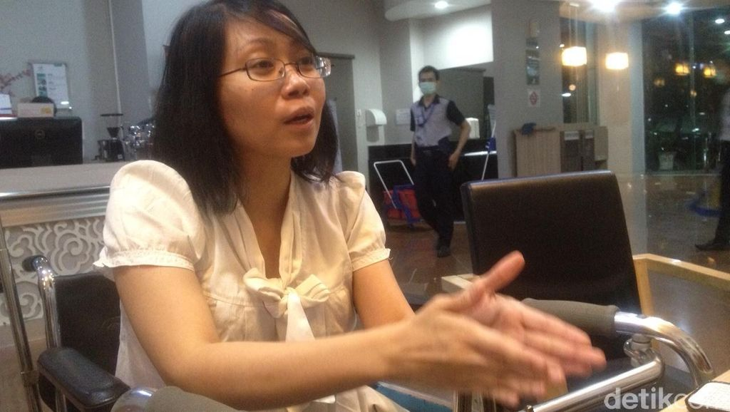 Guru SMP di Medan Mengaku Dicederai Siswanya, Kini Terancam Lumpuh