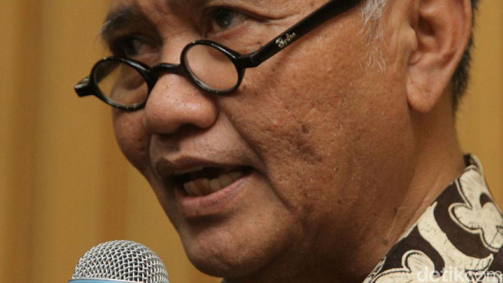 KPK Sulit Bidik Pidana Korupsi Money Politics di Pilkada
