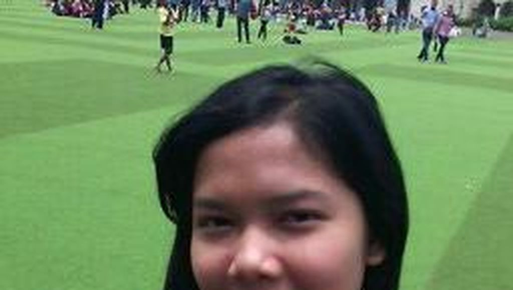 Tesa Hilang Diduga Diculik, Begini Keterangan Pihak SMA 10 Bandung