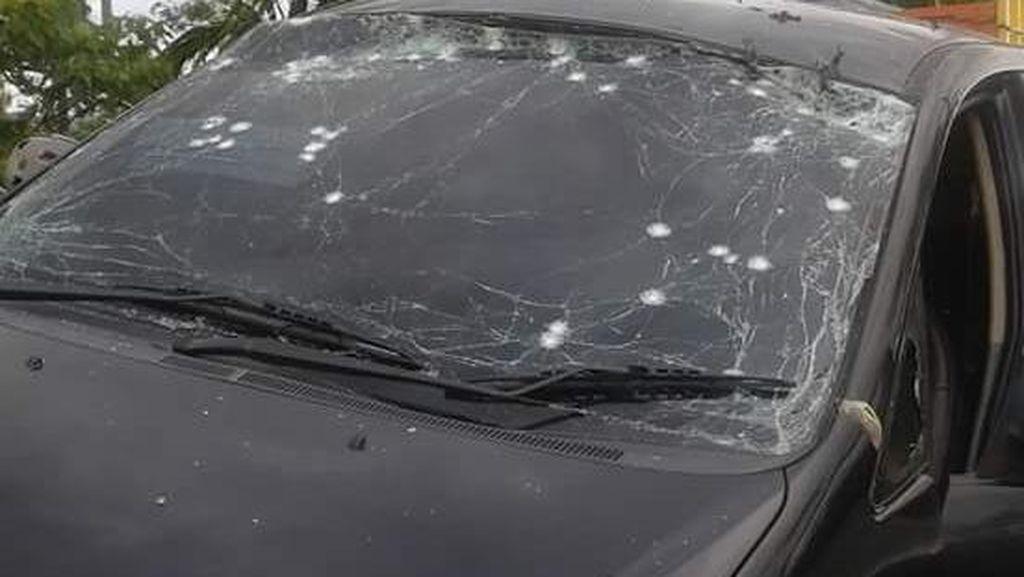 Mobdin DPRK Bener Meriah yang Meledak Ternyata Disengaja, Otak Aksi Istri Siri