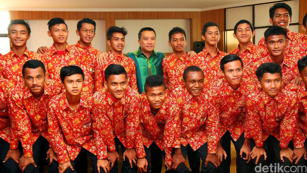 Timnas U-15 Maju ke Final di Malaysia, Menpora: Mohon Doa, Semoga Juara