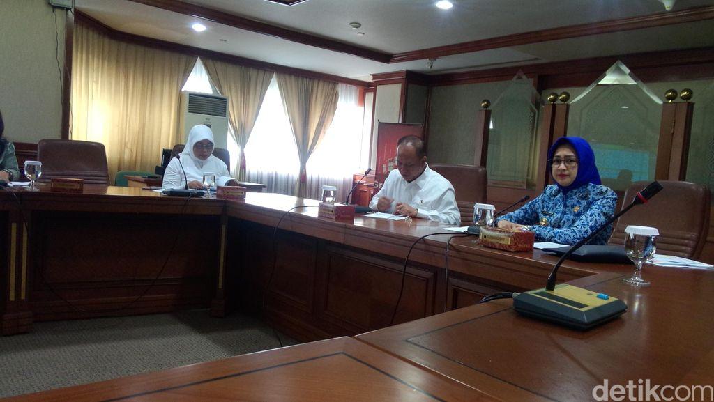 Tangerang Selatan Didaulat Jadi Tuan Rumah Global Innovation Forum 2016