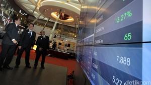 Waskita Precast Catatkan Saham Perdana di BEI