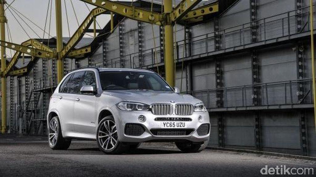 BMW Jerman Kalah Lawan BMW Jakarta, Pemerintah Akui Koreksi MA