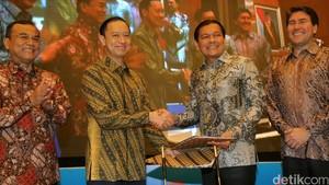 BKPM dan Citi Indonesia Jalin Kerja Sama