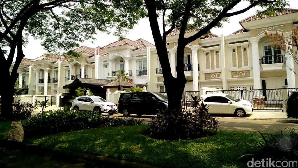 Warga Kaget Rumah Seharga Rp 6 Miliar Dihuni PNS Pengadilan Bergaji Rp 8 Juta