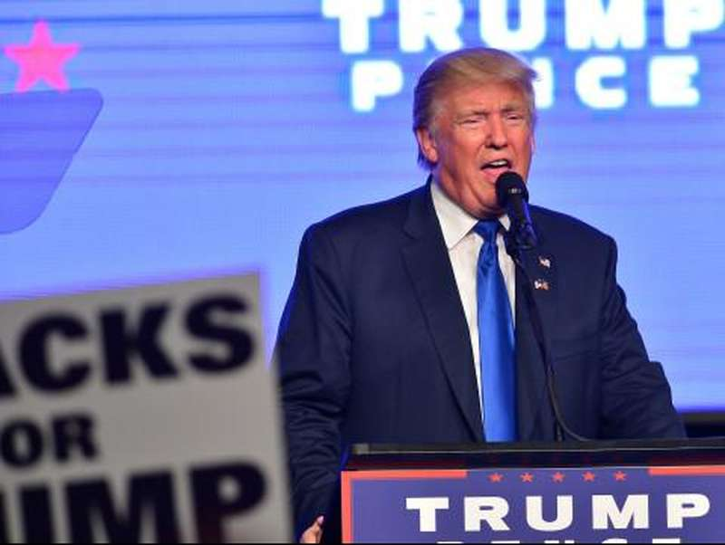 Bila Jadi Presiden AS,  Trump Akan Akui Yerusalem Sebagai Ibu Kota Israel