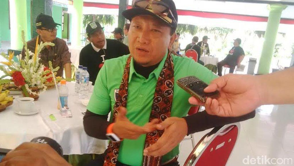 Grup WhatsApp Percepat Kinerja Pejabat Kabupaten Pasuruan