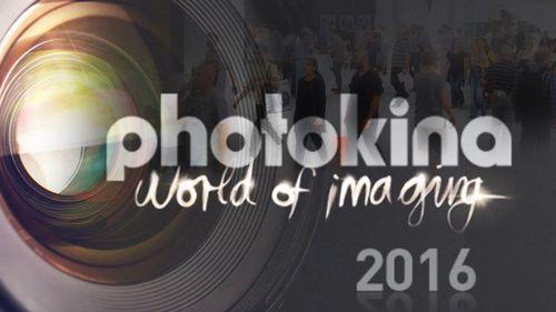 Photokina Surga Penikmat Fotografi