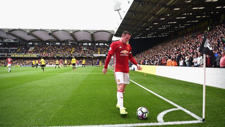 Rooney Diyakini Masih Penting untuk Tim Dari Setan Merah