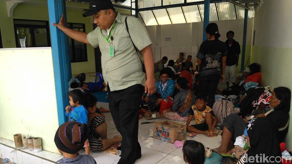 Presiden Jokowi Sampaikan Belasungkawa pada Korban Longsor di Jawa Barat