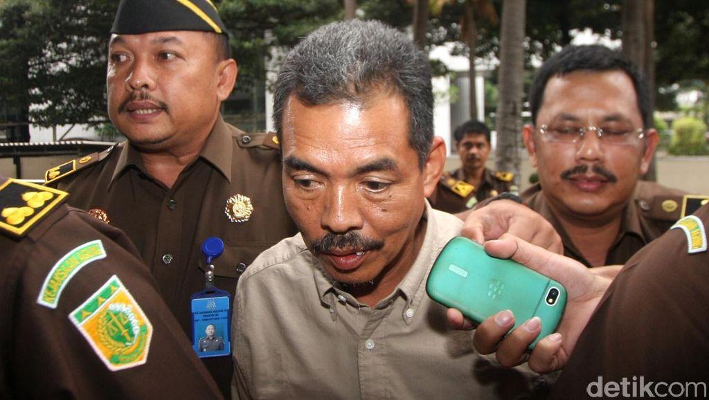 Terima Uang dari Penyuap Irman Gusman, Jaksa Farizal Dinonaktifkan