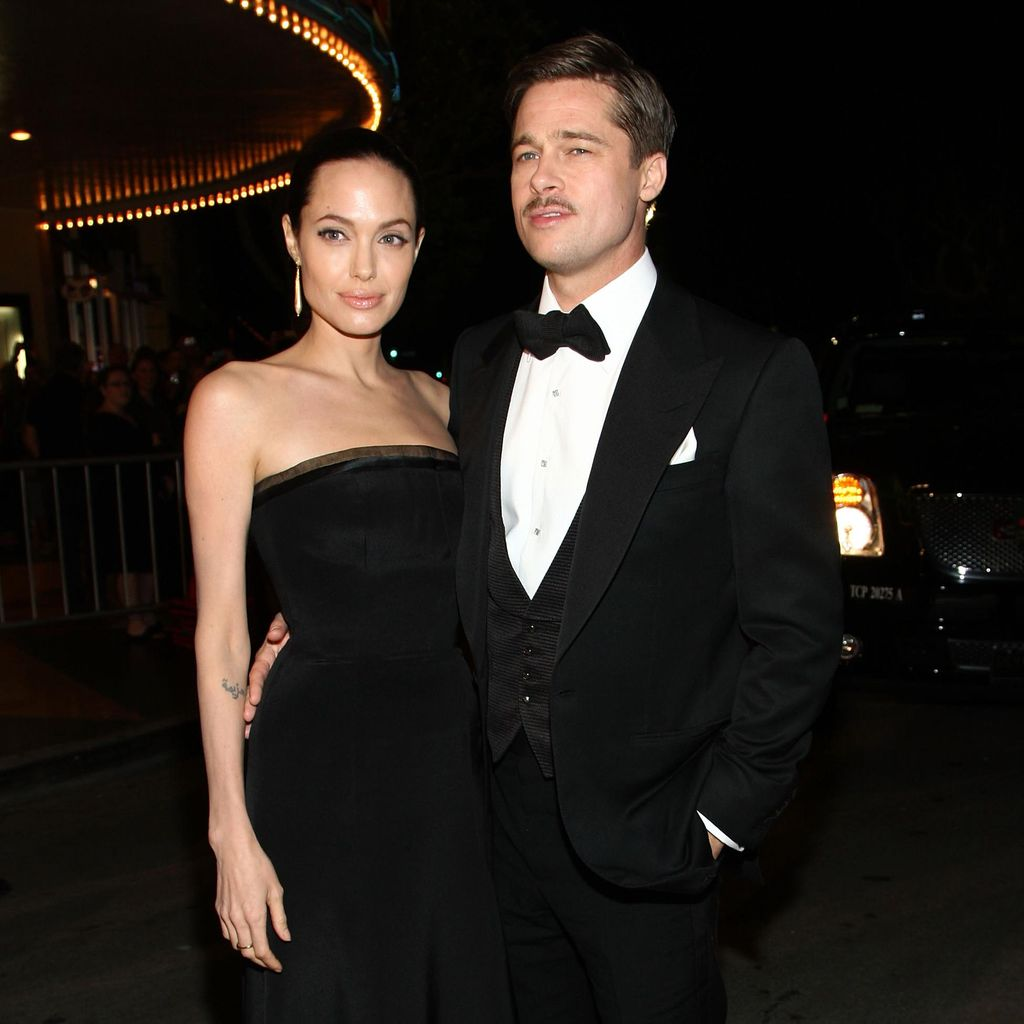 Brad Pitt Berharap Bisa Temui Anak-anak Dalam Waktu Dekat