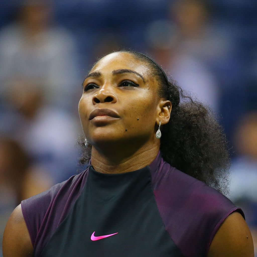Cedera, Serena Enggan Buru-buru Comeback