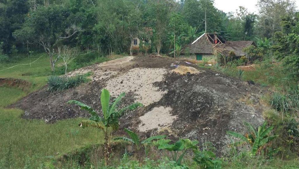 Menengok Kampung di Gunung Purba di Gunungkidul yang Hanya Boleh Dihuni 7 Keluarga