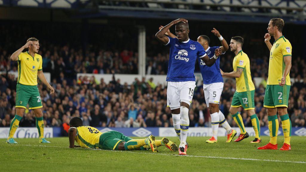 Everton Tersingkir, Koeman Rasakan Kekalahan Perdana dengan The Toffees