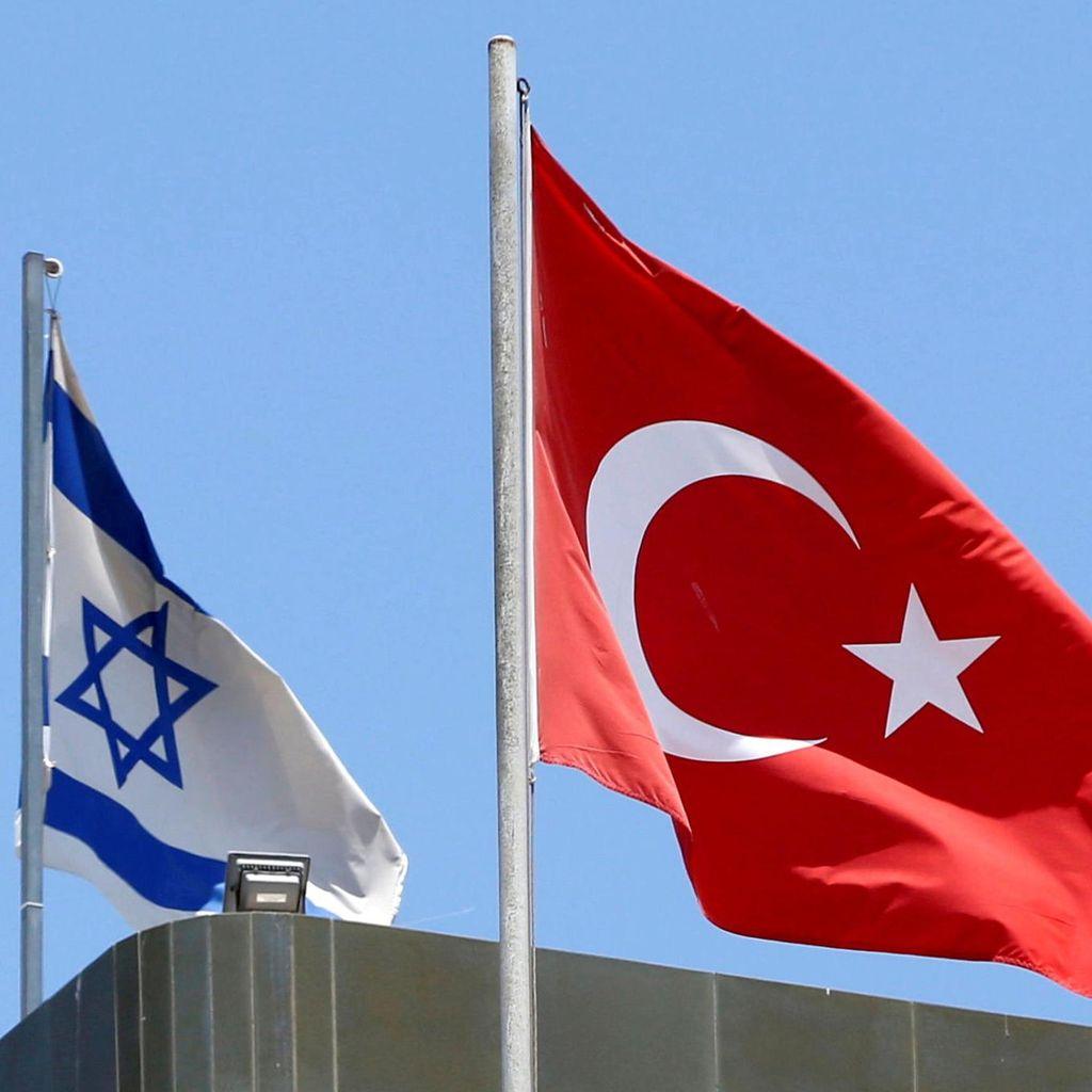 Israel Bayar Kompensasi Penyerbuan Kapal Freedom Flotila Rp 260 M ke Turki