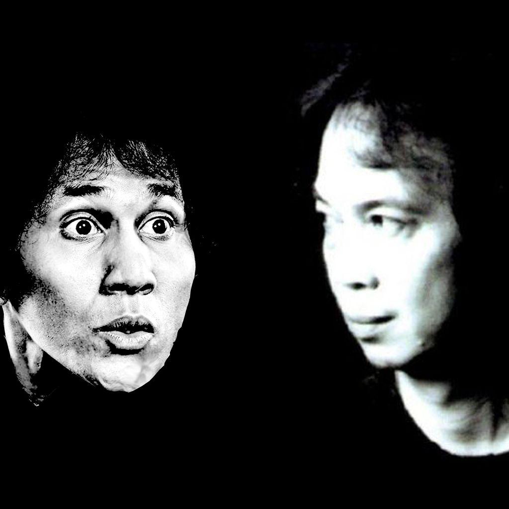 Vino G Bastian Bangga Perankan Dua Sosok Legendaris Indonesia