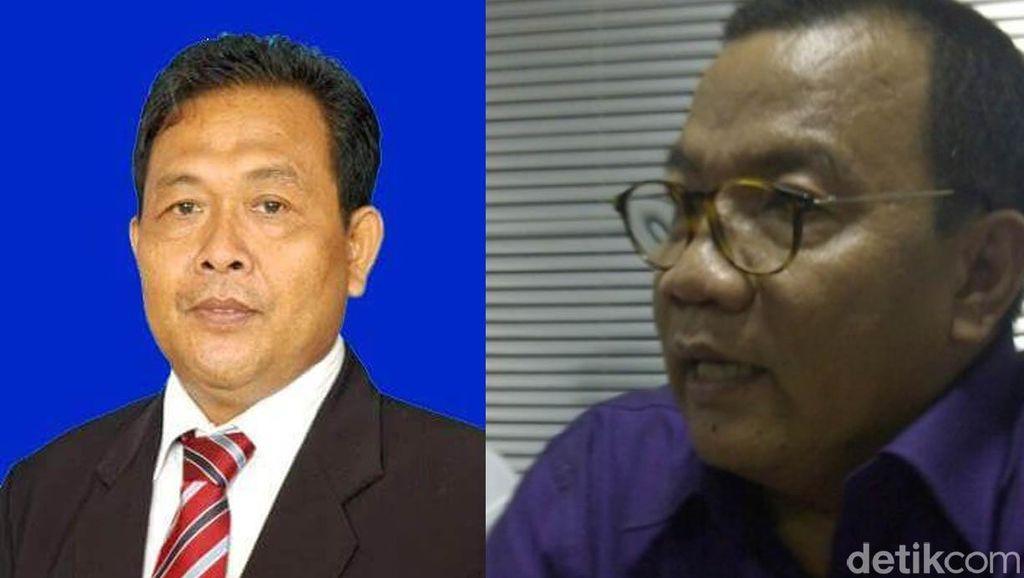Akhirnya Adik Ipar Ketua PAN Jatim Terpilih Pimpin PAN Surabaya