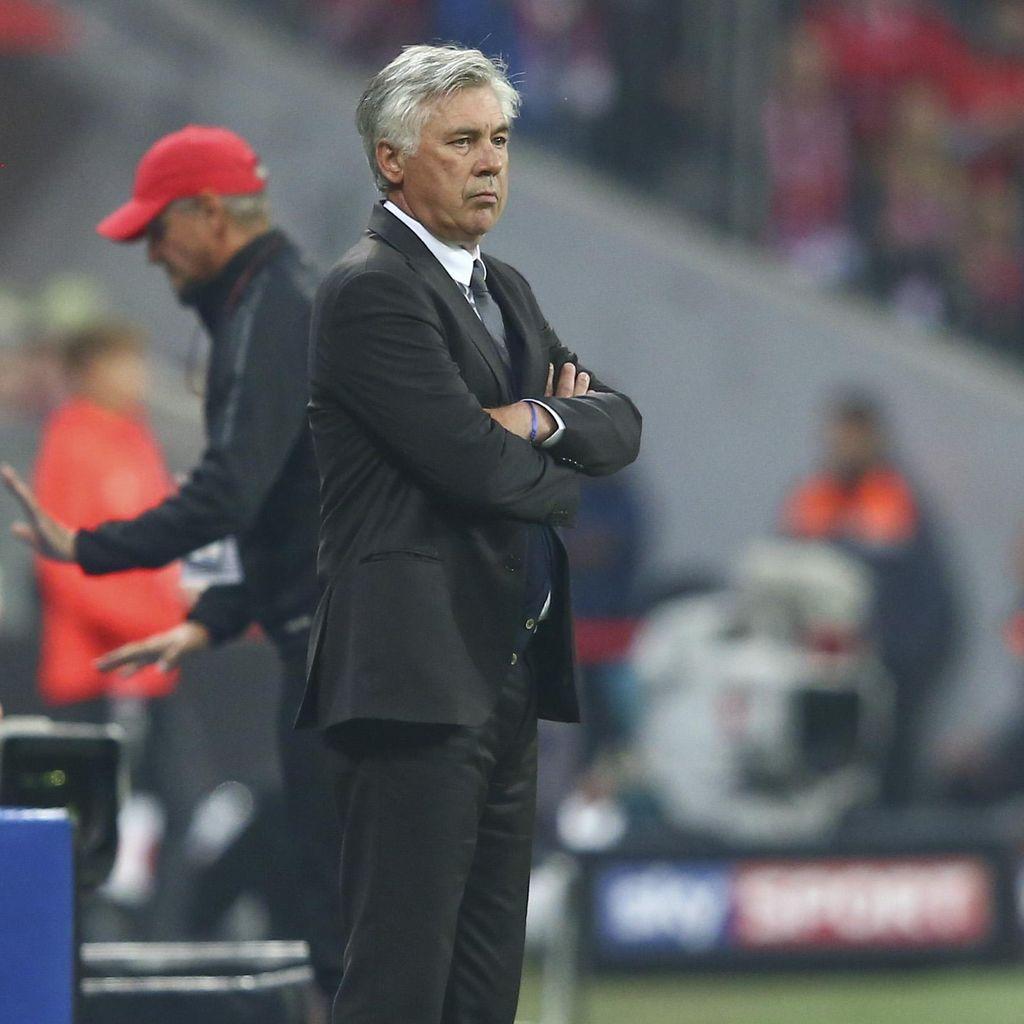 Ancelotti: Inilah Performa Terbaik Bayern Sejauh Ini