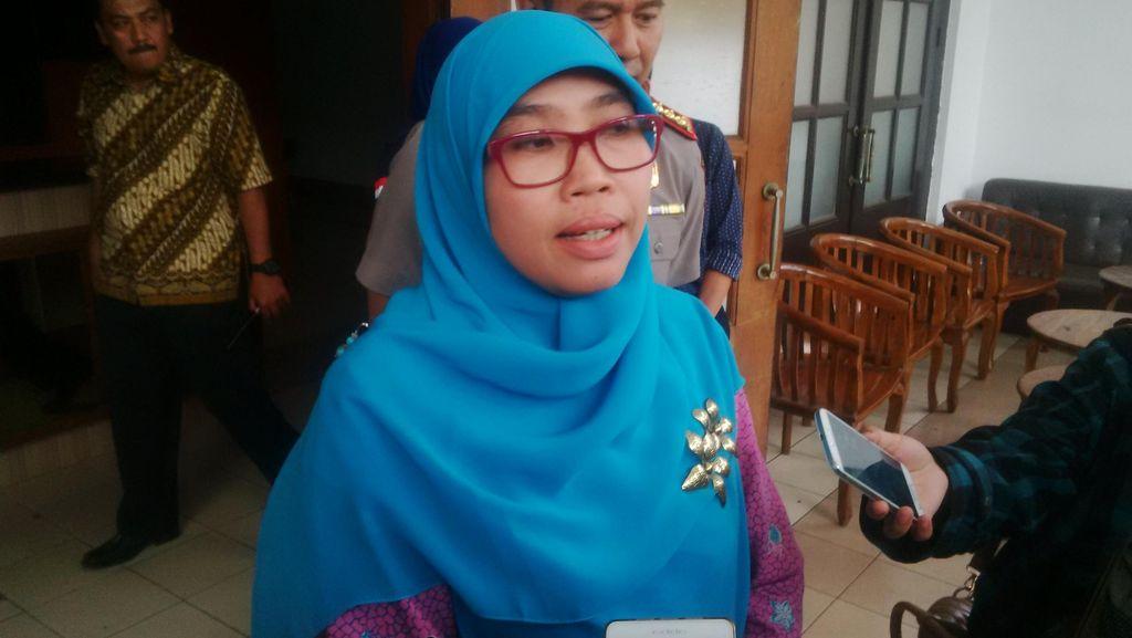 79 Kasus Kekerasan Anak di Jabar, Pelakunya Ortu hingga Ojek Langganan