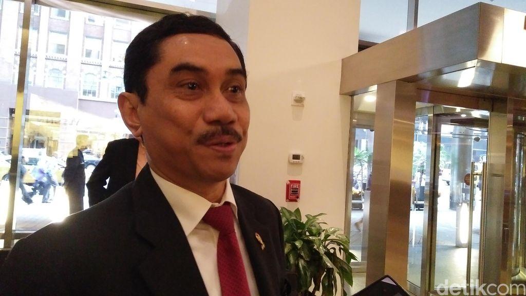 BNPT Akan Manfaatkan Basri Kaki Tangan Santoso untuk Deradikalisasi