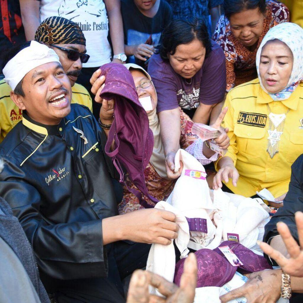 Dedi Mulyadi Akan Pecat Anggota Fraksi Golkar DPRD Jabar yang Terima Mobil Baru