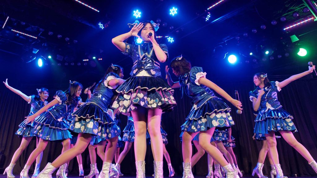 Love Trip, Single ke-14 JKT48