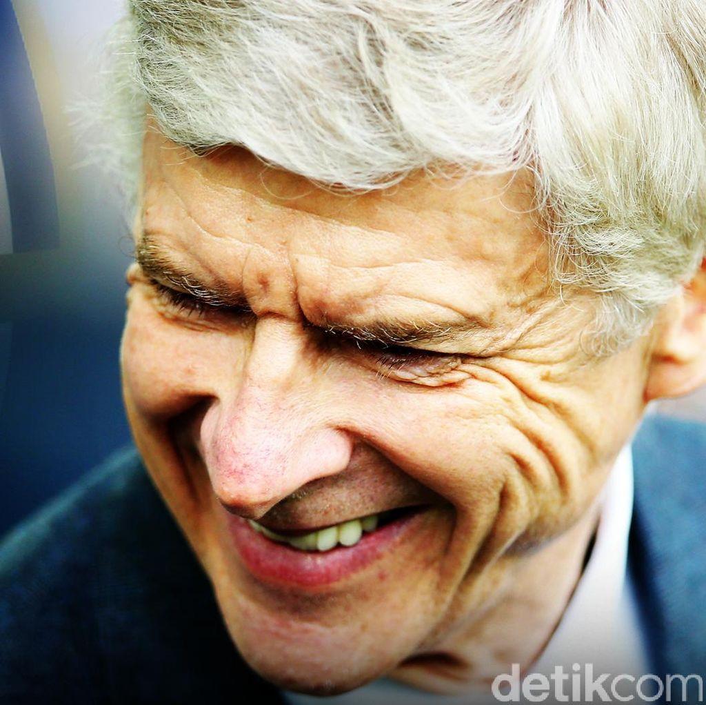 Wenger Sulit Digantikan di Arsenal, Lihat Saja <I>Sir Alex</I> di MU