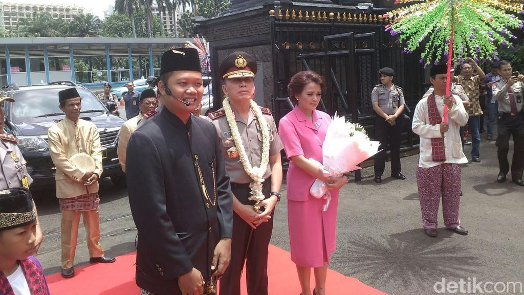 Irjen M Iriawan: Banyak Pejabat Polisi yang Nggak Pantas Duduki Jabatan