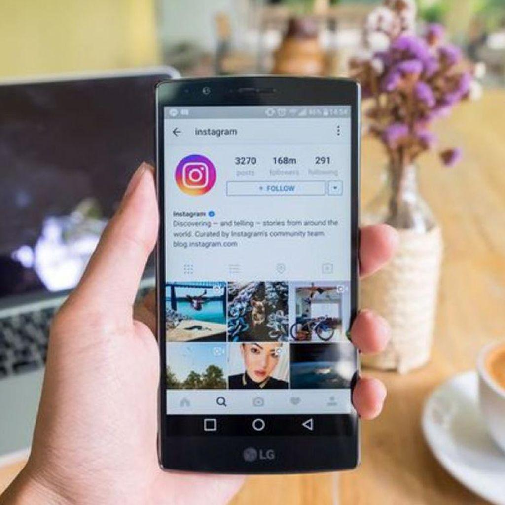Punya Bisnis di Instagram? Ajang Ini Bisa Membantu Promosi