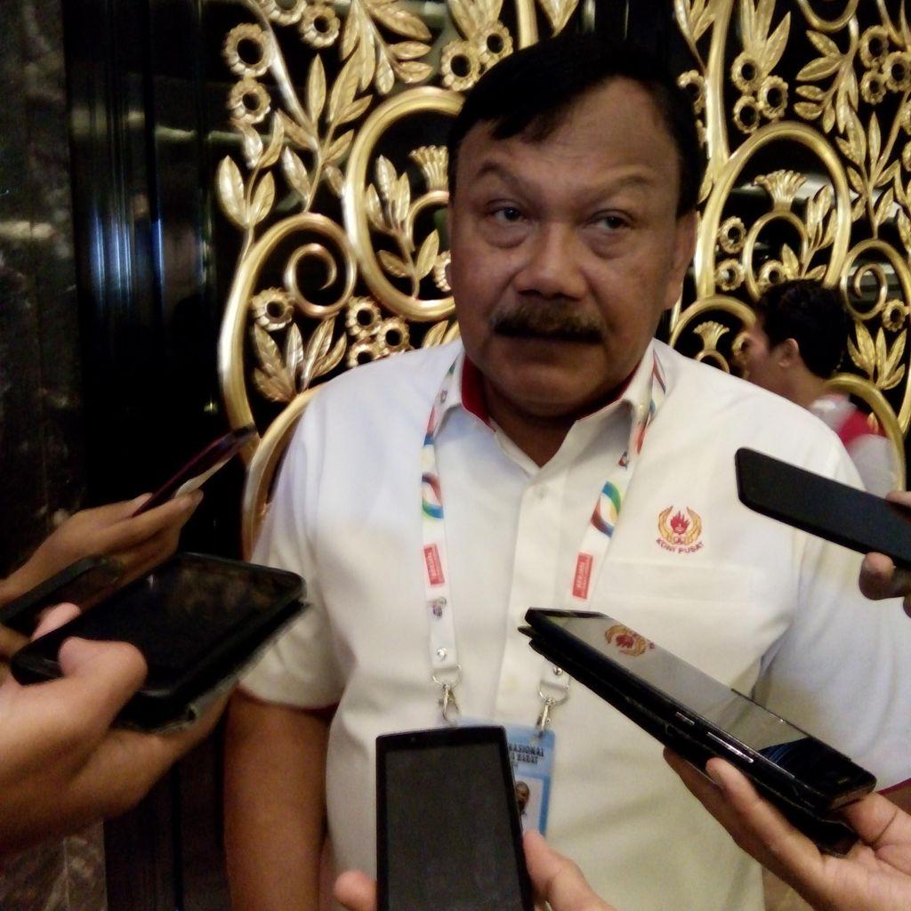 Jika Terbukti Ada Kelalaian, KONI Pusat Akan Hukum PB Muay Thai