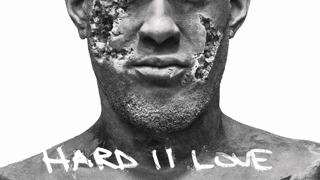 Hard II Love: Tiada Batas untuk Usher