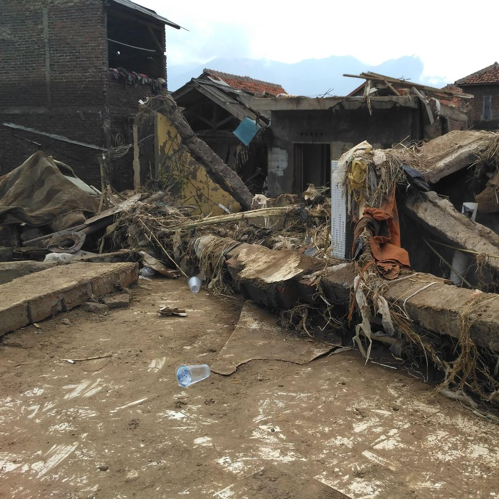 22 Orang Dilaporkan Hilang, Tim SAR Banjir Garut Gali Informasi ke Keluarga